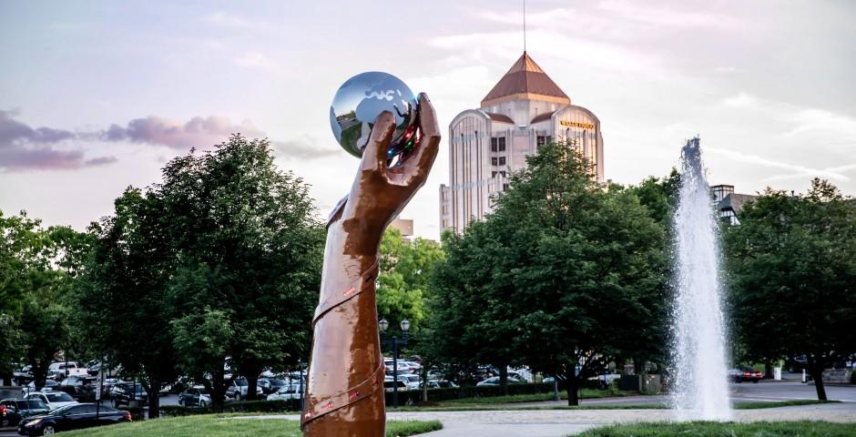 Global Harmony, Roanoke, VA 2019