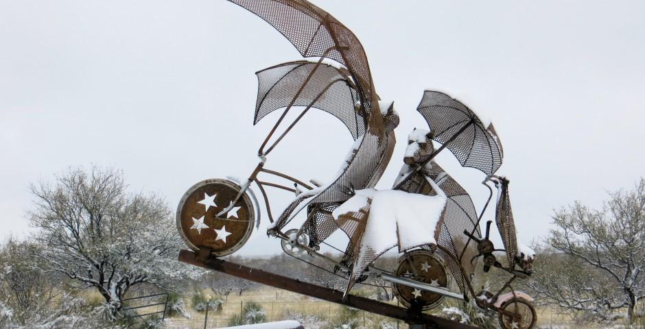 Bat Family Cruisin', Albuquerque, NM