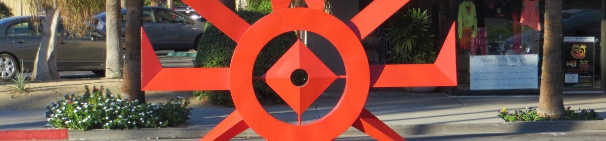 New Media Sculpture